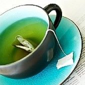 The Effects of Green Tea on Weight Management