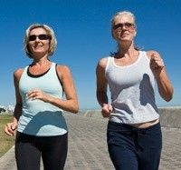 Overweight People Need Extra Antioxidants for Exercise