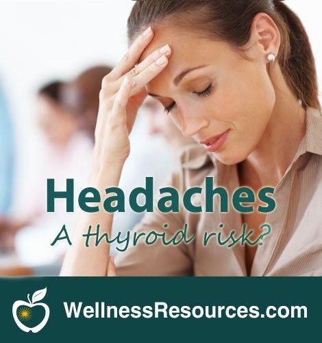 headaches-thyroid