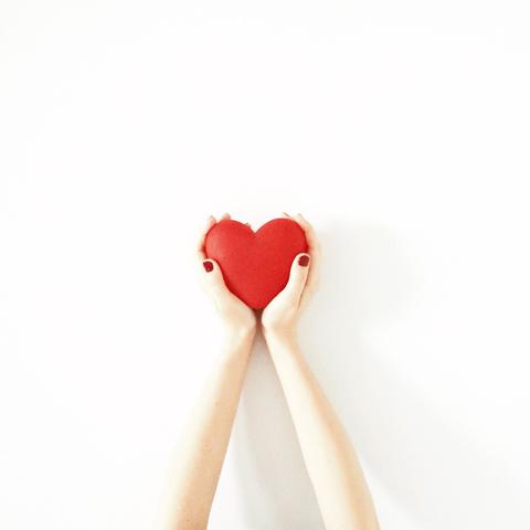 Niacin Supports Cardiovascular Health