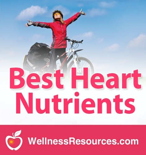 heart-nutrients