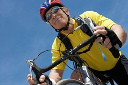Exercise Potently Reduces the Risk for Diseases of Aging