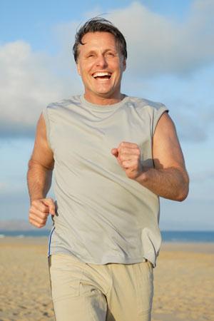Brisk Walking Lowers Blood Pressure