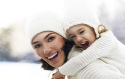 Cold Weather Mood Shock: Avoid the Winter Blues