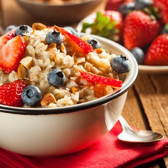 Fiber Sets the Foundation for Healthy Weight Loss