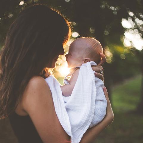 Best Nutrients for Postpartum Health