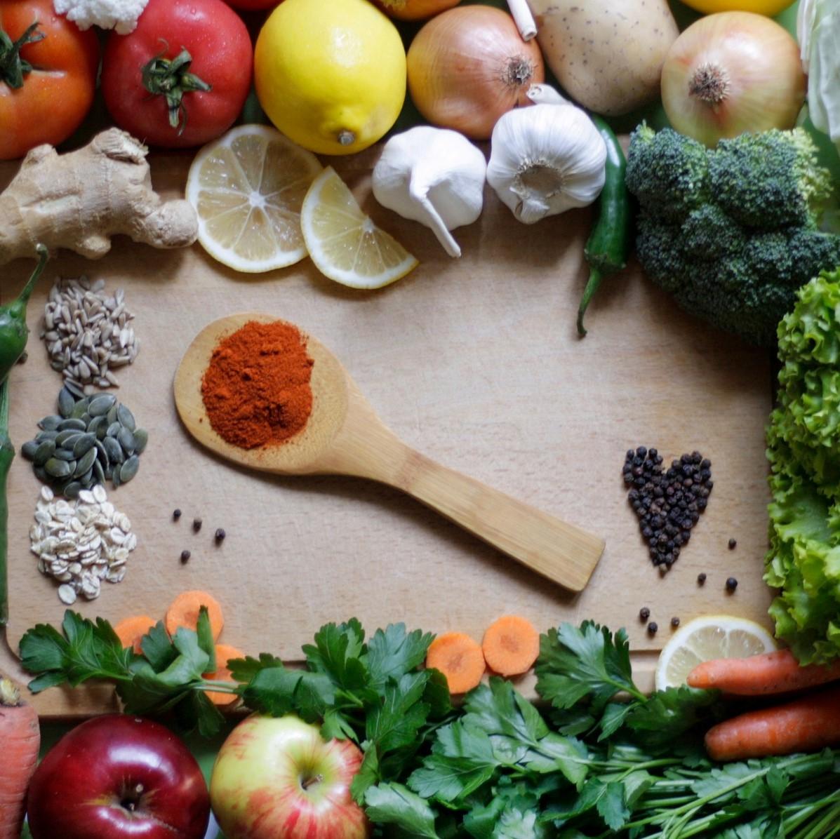 Nutrient Status and Immune Vitality