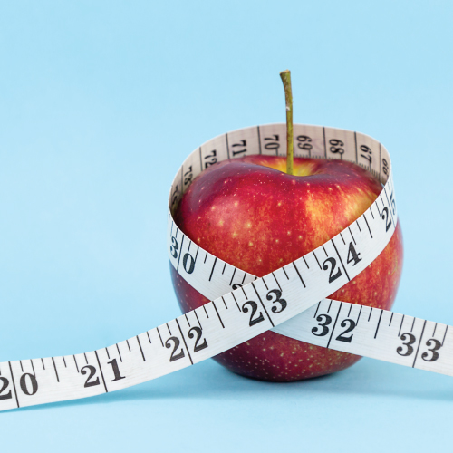 Shelter-In-Place Puts a Strain on Weight Management
