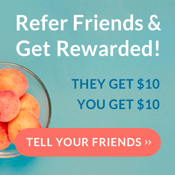 Refer Friends, Get Rewarded