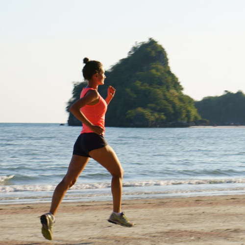 Exercise Boosts Brain Function