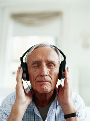 Hearing Loss Associated with Insufficient Nutrients