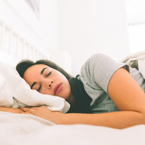 Minerals Needed for Quality Sleep