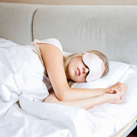 Feel Tired-Wired? The Thyroid - Sleep Connection