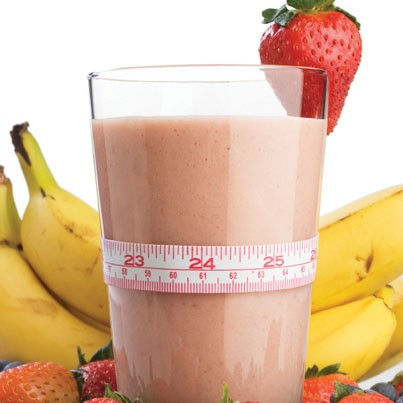Strawberry Banana Blast Smoothie Recipe