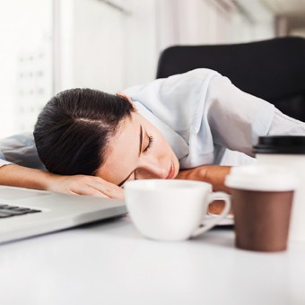 Grumpy and Exhausted? Support Your Mitochondria, Brain, Adrenals