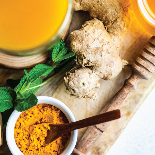 Turmeric - Why You Should Be Taking This Amazing Nutrient