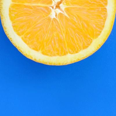 Vitamin C for Stress, Collagen, Immunity