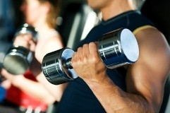 Fish Oil Boosts Muscle Function in Response to Exercise