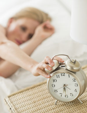 Taming the Mind at Night: Help for Insomnia