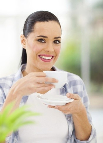 Get Glowing Skin with Green Tea Extract