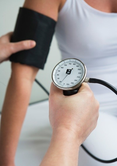 New Blood Pressure Guidelines Miss the Mark with Nutrition