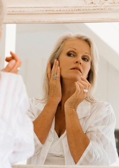 Is Oxidative Stress Aging You Prematurely?