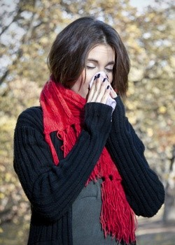 Quercetin for the Common Cold, Allergies, & Lung Problems