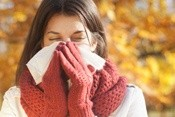 Using Nutrition to Help Perceive and Combat Flu