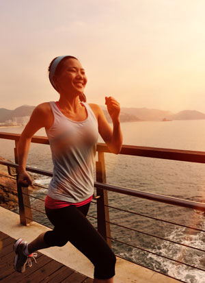 Protect Your Bones During Weight Loss