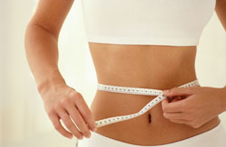 Excess Appetite Causes Abdominal Fat