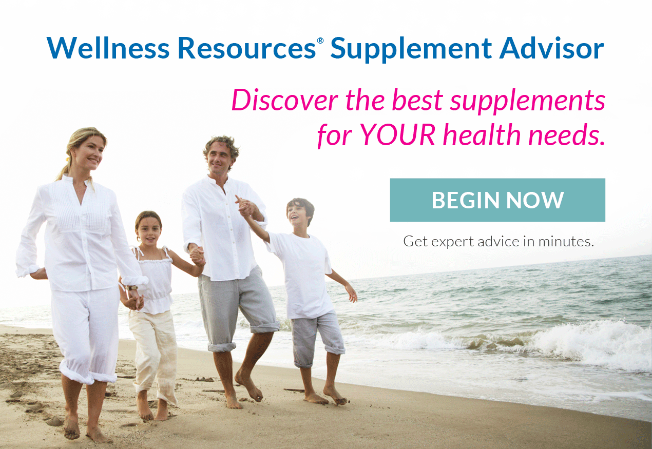 Supplement Advisor