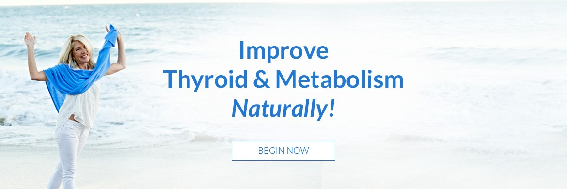 Improve Thyroid Health